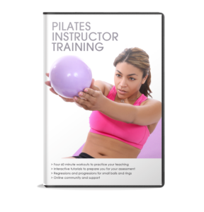 Sweatlife Fitness Video Production - Pilates Instructor Training