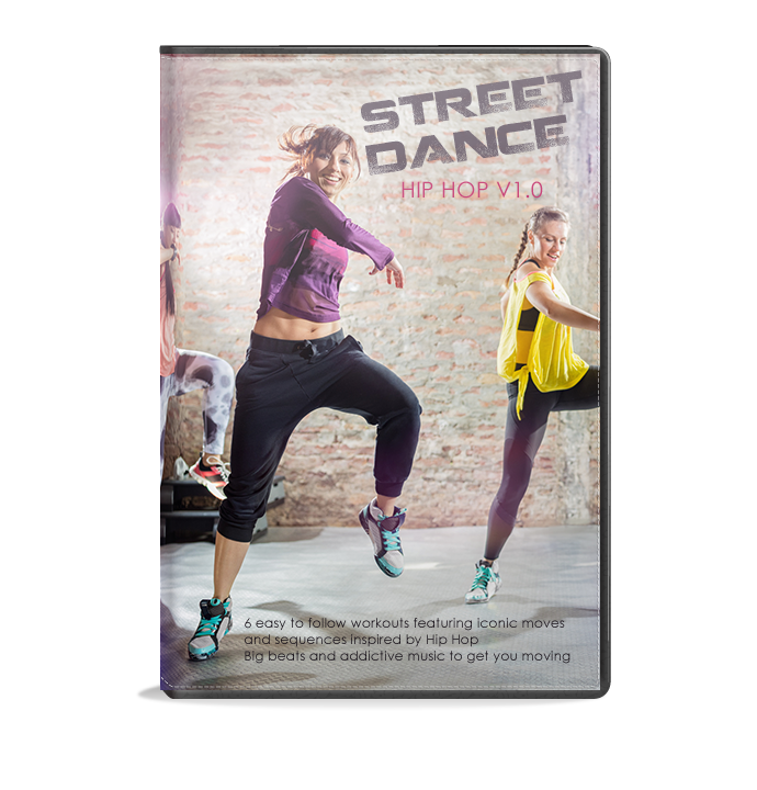 Sweatlife Fitness Video Production - Street Dance