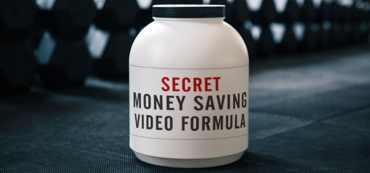 The Secret to Saving Money on Video Production
