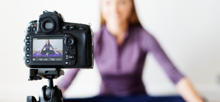 How to present world class fitness videos with confidence, speed and better results!