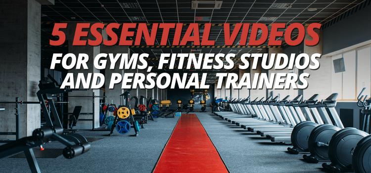5 Essential Videos